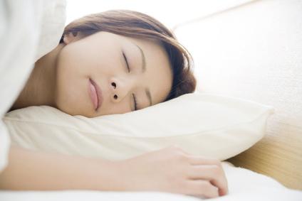 血行不良も寝違えの原因になります