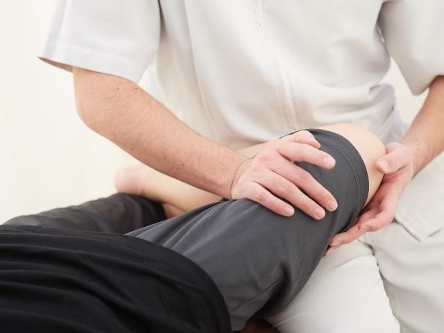 痛みの原因から改善する施術を行います